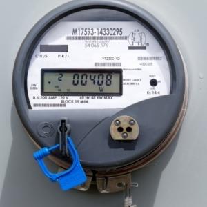 electric smart meter