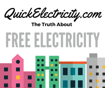 Free Electricity in Texas