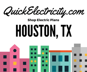 No Deposit Electricity Houston Electric Rates And Plans Quick Electricity