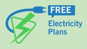 free electricity offers in texas