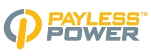 New Payless Power Logo