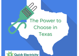 Texas Power to Choose Electricity