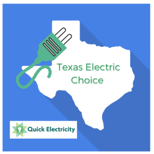 Why don't all Texas cities have a choice in electric providers?