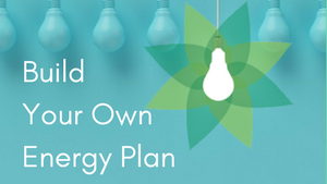 Build your own energy plan in Texas