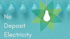 Texas Month-to-Month Electricity| No Deposit Electricity
