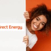 Direct Energy es una compañía de luz barata en Texas.