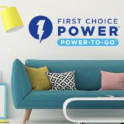 First Choice Power es una compañía de energía de baja tasa en Texas.