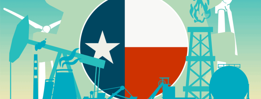 General Information About the Texas Electricity Market