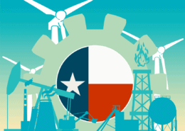 Facts About Texas Electricity