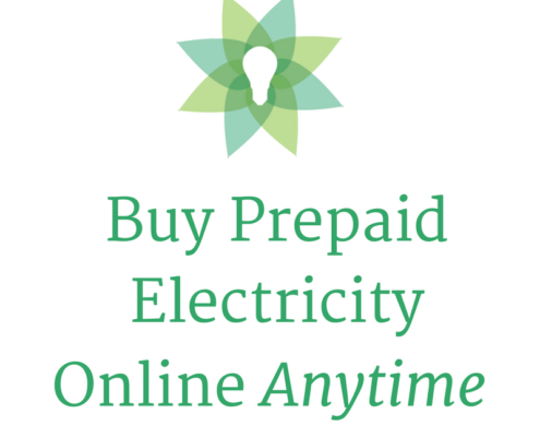 Buy Prepaid Electricity Online