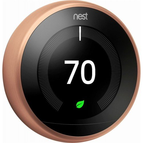 reduce energy costs with a nest themostat