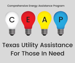 Help With Electric Bill In Texas
