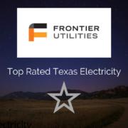 Frontier Utilities Rates