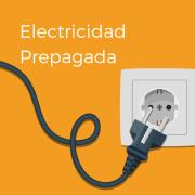 Electricidad Prepagada