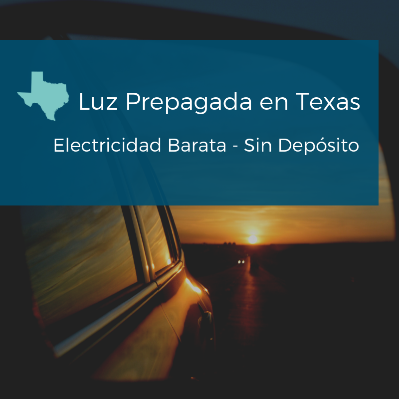 Luz Prepagada Quick Electricity