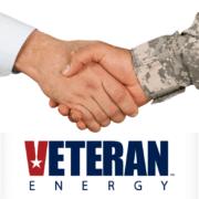 Switch to Veteran Energy