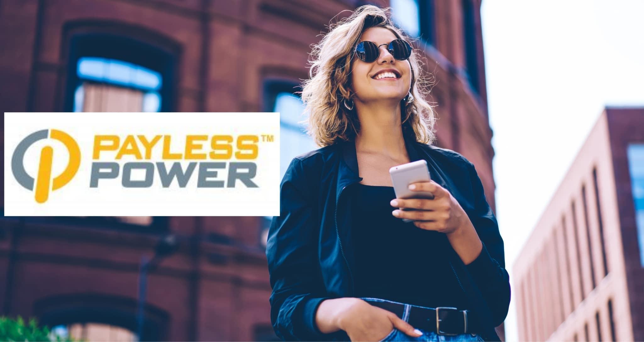Payless Power Reviews >> Payless Power Texas Prepaid Energy Provider No Deposit
