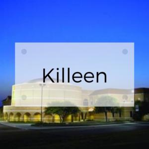 Electricity companies near Killeen, Texas