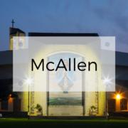 Electricidad en McAllen - Luz Baratas