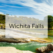 Find an electricity company near Wichita Falls, Texas