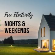 Prepaid Lights with Free Nights - Texas