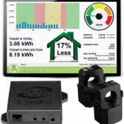 Get the cheapest home energy monitor on Amazon