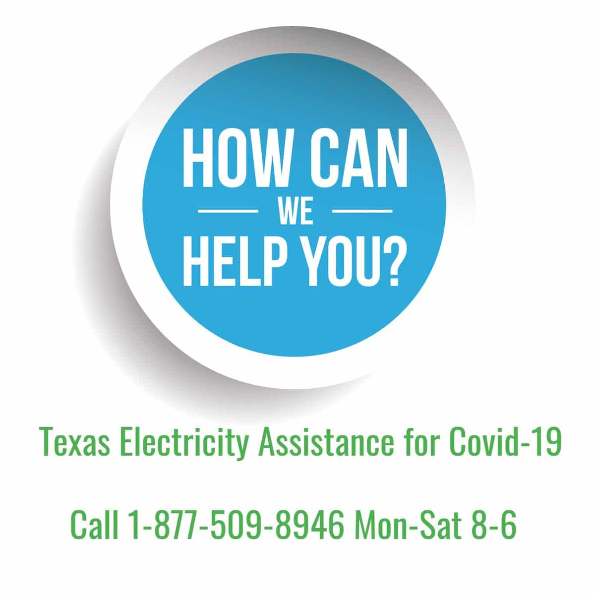 Covid-19 And Your Texas Electricity Bill