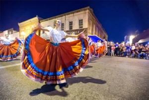 Luz a Mismo Dia en McAllen, Rio Grande Valley of Texas