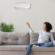 Types of Air Conditioners and Rebates in Texas