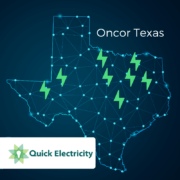 View Oncor Electric Rates