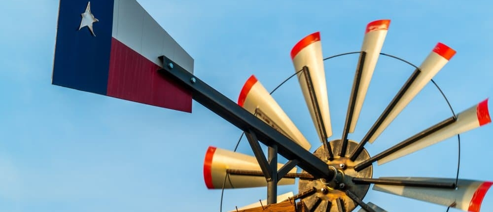 Learn about Texas wind energy in 2020