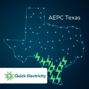 AEP Central Texas Electric Energy Rates