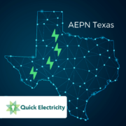 AEP North Texas Electric Rates