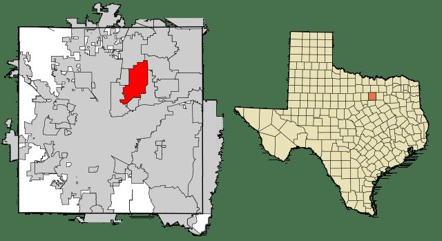 North Richland Hills Texas 76182