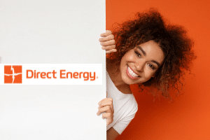 Direct Energy Fixed Rate Energy