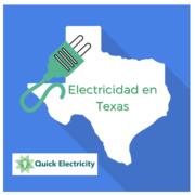¿Quién Tiene el Poder de Elegir la Electricidad en Texas?