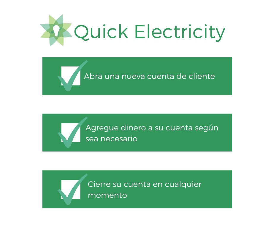 Cómo Obtener Electricidad Hoy