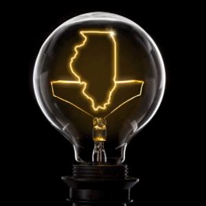 Energy in Illinois