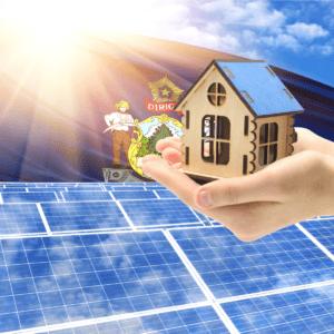 Energy Deregulation in Maine