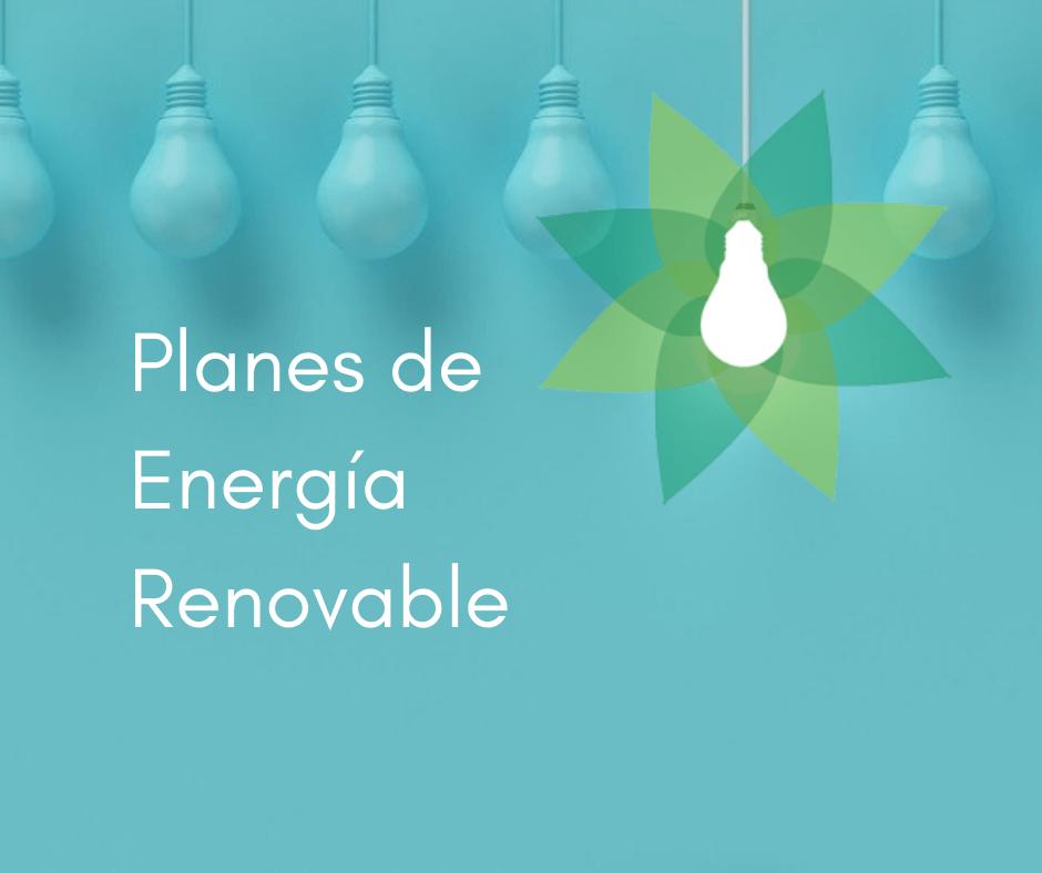Planes de servicio de electricidad ecológica en Texas -