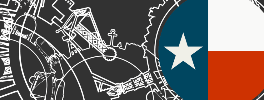 Who's in charge of the Texas Energy Market?