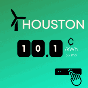 Houston Energy Rates - Iberdrola Texas