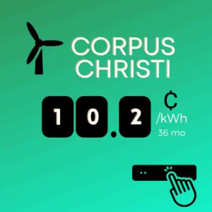 Corpus Christi Electricity Rates - Iberdrola Texas
