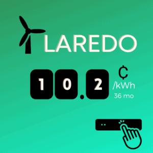 Laredo Electric Rates - Iberdrola Texas